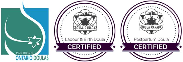 Doula Canada Labour&Birth